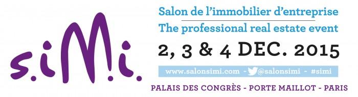 """Le Salon de l'Immobilier d'Entreprise – 2, 3 et 4 décembre <span class=""""dashicons dashicons-calendar""""></span> <span class=""""dashicons dashicons-location""""></span>"""