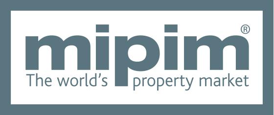 Le MIPIM, du 15 au 18 mars