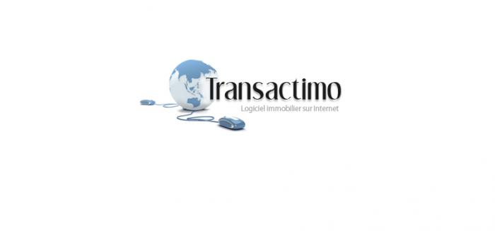 Logiciel immobilier Transactimo