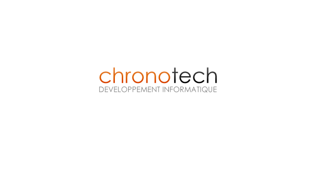 Registre Chronotech Immomandat