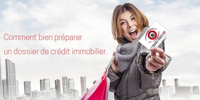 Christophe Coutant de RESIDENCES PRIVEES : Comment bien préparer un dossier de crédit immobilier.