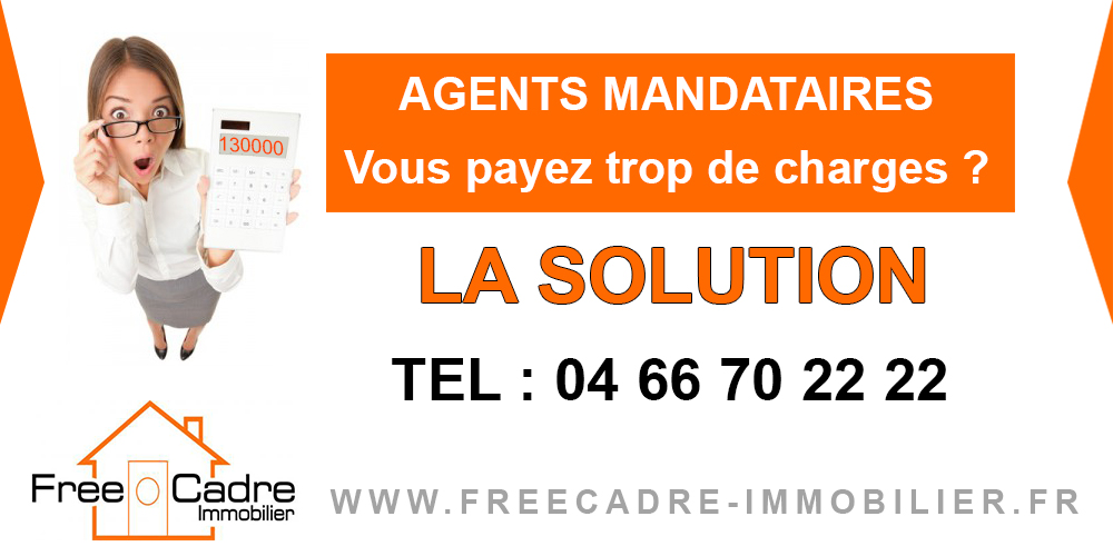 Free cadre portage salarial immobilier