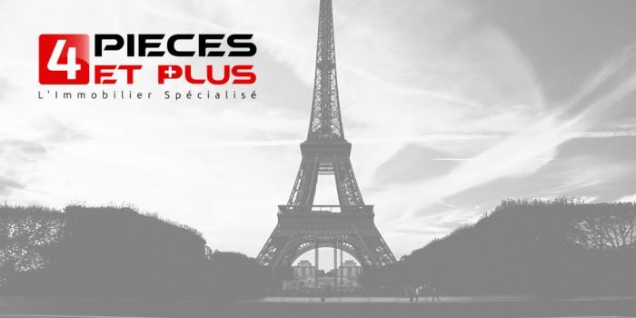 4 Pièces et Plus, le spécialiste de l'immobilier Parisien