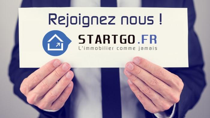 START GO recrute des négociateurs confirmés dans le Gard et l'Hérault