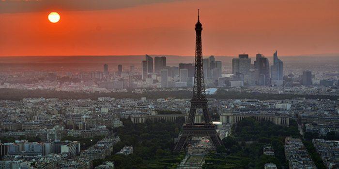 Baromètre de la location meublée à Paris – T2 2018