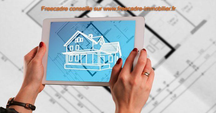 Devenir un mandataire immobilier en portage salarial