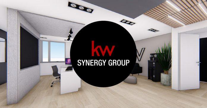 Synergy Group est le Market Center franchisé Keller Williams